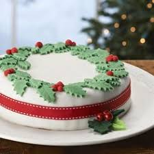 Hobbycraft Christmas Cake Decorations by Pin By Paszkowskae On Food Pinterest