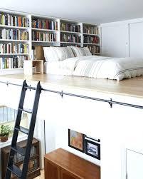 Apartment Kitchen Storage Ideas Small Apartment Space Ideas Lovely Stylish Mezzanine Design Small