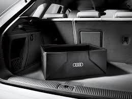 audi q7 cargo capacity 2017 audi q7 genuine accessories