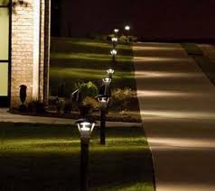 Landscape Lighting Design Landscape Lighting Design Christopher Dallman