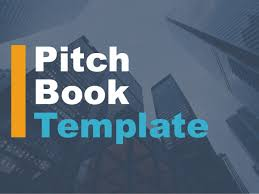 investment banking pitch book template download powerpoint template