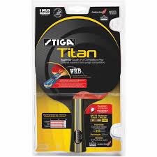 amazon table tennis black friday stiga titan table tennis racket walmart com