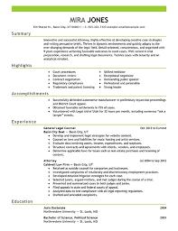 Resume Builder Services Fresh Resume Builder Service 4 Resume Writing Services Monster