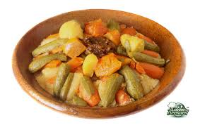 cuisiner les l umes autrement la cuisine de bernard couscous berbère