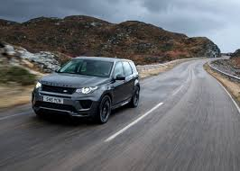 discovery land rover 2018 latest ingenium engine technology injects performance into land