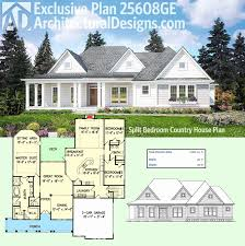 farmhouse floorplans modern farmhouse floor plans mistanno