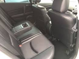 pego car seat 2010 mazda 6 takuya 5 000