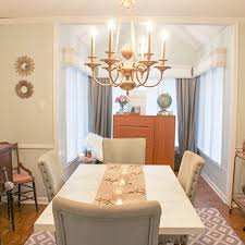 Diy Dining Room by Diy Dining Room Update Oh So Lovely Blog