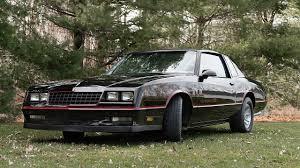 84 Monte Carlo Ss Interior 1984 Chevrolet Monte Carlo Classic Cars For Sale Classics On