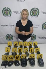 cassie sainsbury appears in colombian court drug charges daily