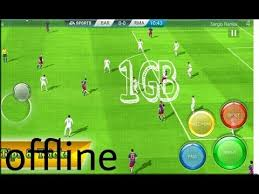 membuat game android menjadi offline fifa 16 offline game for android 100 real no fake video youtube