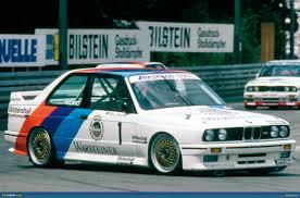 bmw m3 rally ausmotive com 25 years of the bmw m3