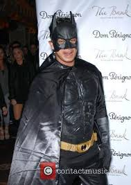 Pauly Halloween Costume Bank Nightclub Pictures Photo Gallery Contactmusic