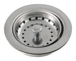 Sink Plugs Kitchen - Kitchen sink drainer plug