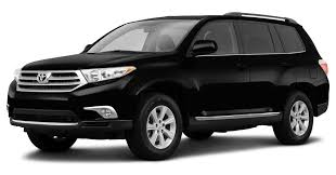 amazon com 2011 toyota highlander reviews images and specs