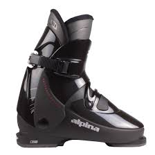 womens ski boots canada alpina r4 rear entry ski boots levelninesports com