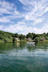 West Virginia lakes images The best lakes across the south southern living jpg