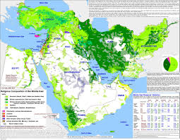 Usf Map Civil War In Syria