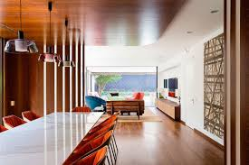 Brazilian Interior Design by A World Of Green Cheerful São Paulo Residence With Vibrant Pops