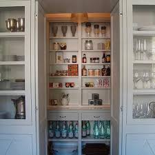 Pantry Cabinet Doors by Fold In Pantry Cabinet Doors Design Ideas