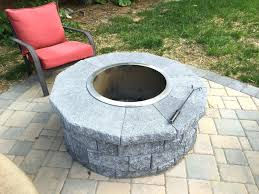 gas fire pit ring articles with stainless steel outdoor gas fire pit tag amazing