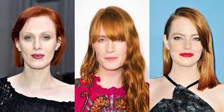 8 new hair colors to try for spring beauty glow up