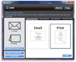 ez cards creator software review