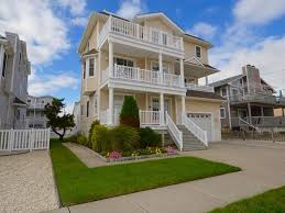 charming newer 4 bedroom house in desirable avalon nj avalon