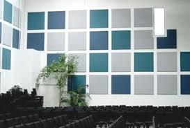 Decorative Acoustic Panels Fabri Sorb Decorative Acoustical Panels Industrial Noise Control