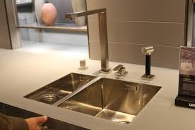 Silgranit Kitchen Sink Reviews by Blanco Kitchen Sinks Large Size Of Kitchen Sink Grey Composite