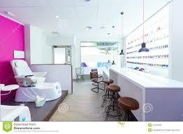 decoracion de salones de uñas modernos google search deco de