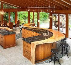 Kitchen Bar Ideas Bar Top Material Ideas Chuckturner Us Chuckturner Us