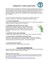 professional courtesy el paso community college