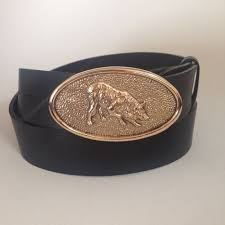 Handmade Belts And Buckles - belts buckles