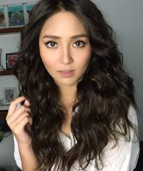 kathryn bernardo hair style you ve never seen kathryn bernardo like this before preview