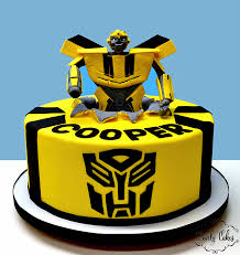 bumblebee cakes lovely cakes kids cakes
