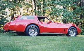 1953 corvette wagon c3 eckler wagons corvetteforum chevrolet corvette forum discussion