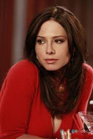 carlys haircut on general hospital show picture sarah brown general hospital soap operas 2 pinterest