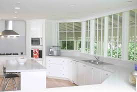 kitchen fabulous all white kitchen designs white and grey