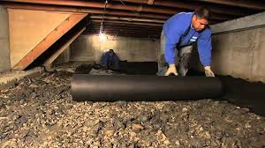 a short guide to crawl space waterproofing in morganville nj