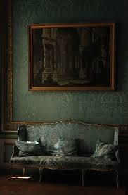The Chair Is Against The Wall Tabulous Design Tabulous Patterns Damask