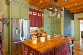 colorful kitchens ideas green kitchen ideas color quicua com