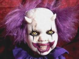 Scary Baby Doll Halloween Costume 258 Babies Babies Babies Images