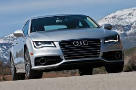 audi s7 2014 review used 2014 audi a7 for sale pricing features edmunds