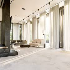 floor to ceiling window treatments interior design