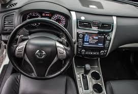Maxima 2014 Interior Nissan Altima 2014 Interior Image 280