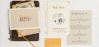 Cool Wedding Invitations Something Kinda Cute Cute Wedding Invitations