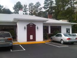Worlds Famous Souseman Barbque Home Biscuits Dixie Dining