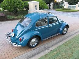 volkswagen buggy blue 1965 volkswagen beetle sunroof model sold vantage sports