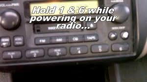 elegant honda accord radio code honda civic and accord gallery